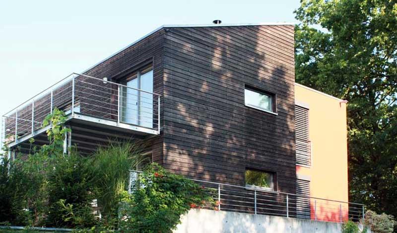 mmp Wohnbauten - Wohnhaus I11 Uhldingen