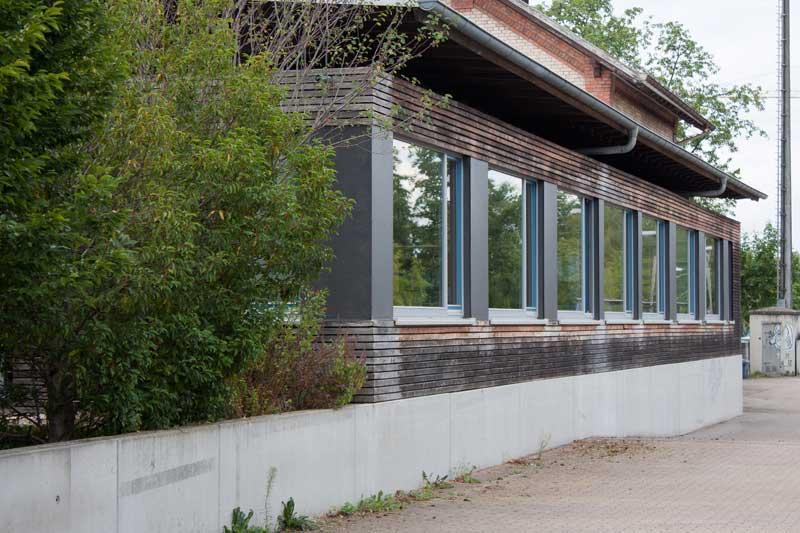 mmp Gewerbliche Bauten - Architekturbüro Uhldingen