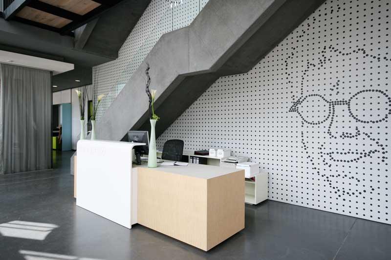 mmp Gewerbliche Bauten - Knoblauch