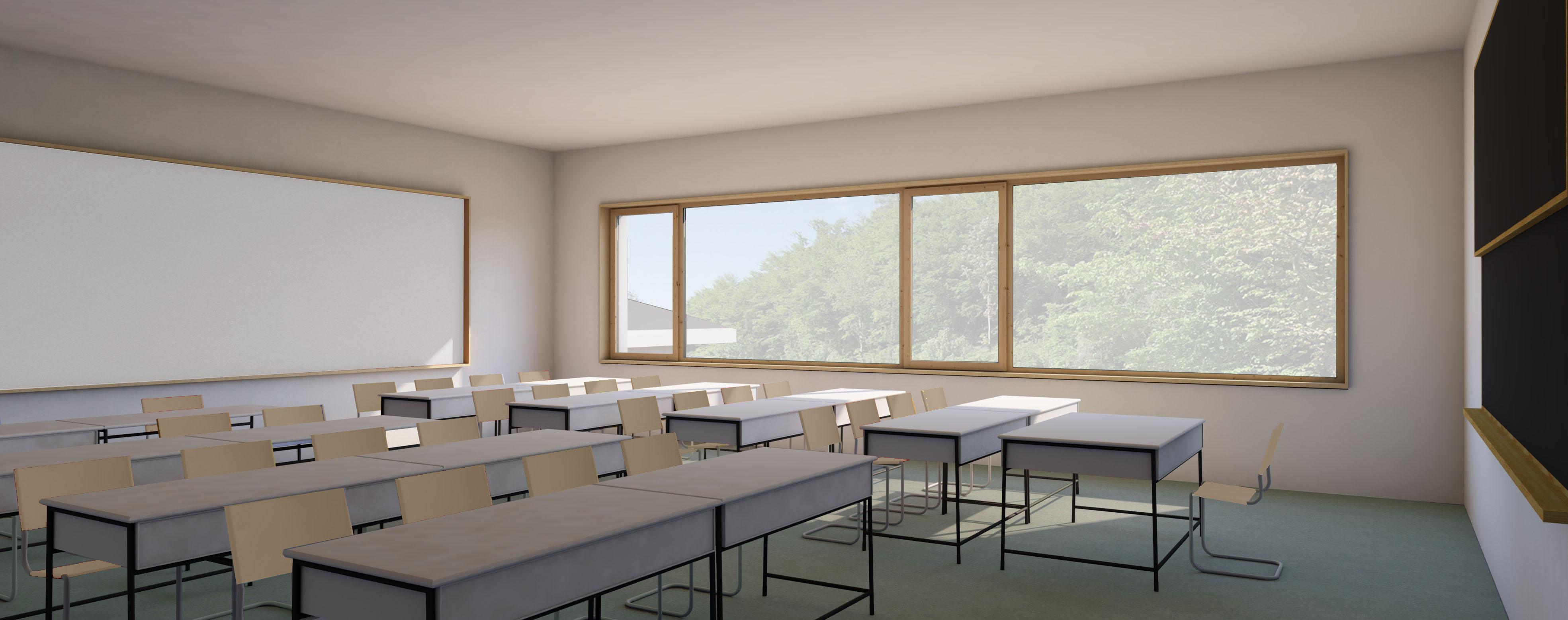 Sommertalschule Klasse