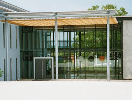 Projektsteuerung Schule Neufrach